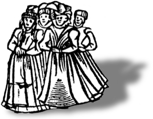 Witches of Whiteadder